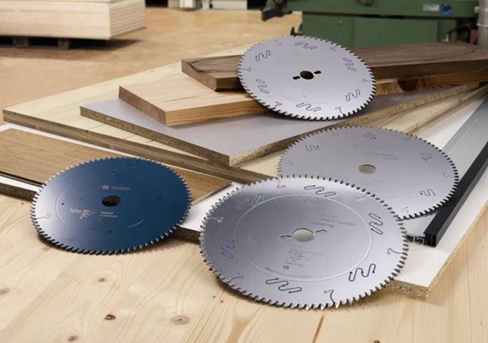 Для чего нужны диски пильные?