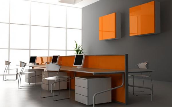 Евроремонт офисных помещений