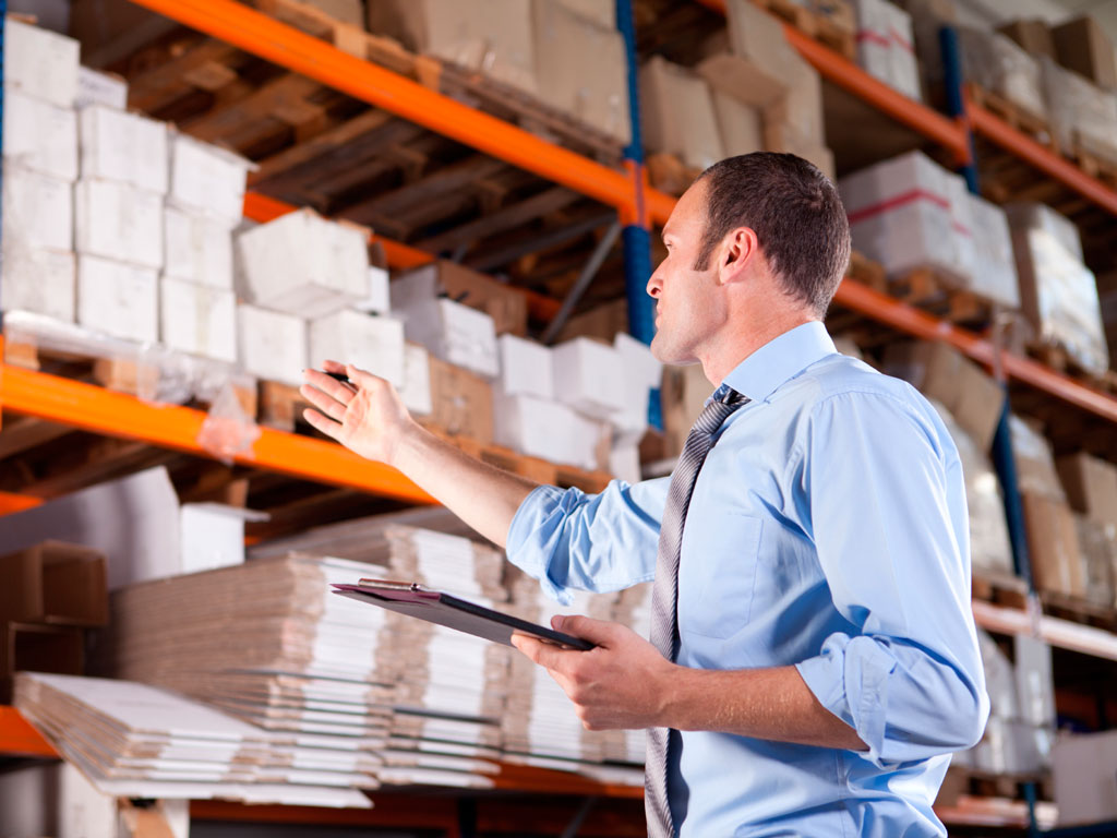 Оптимизация учёта и снабжения в строительстве