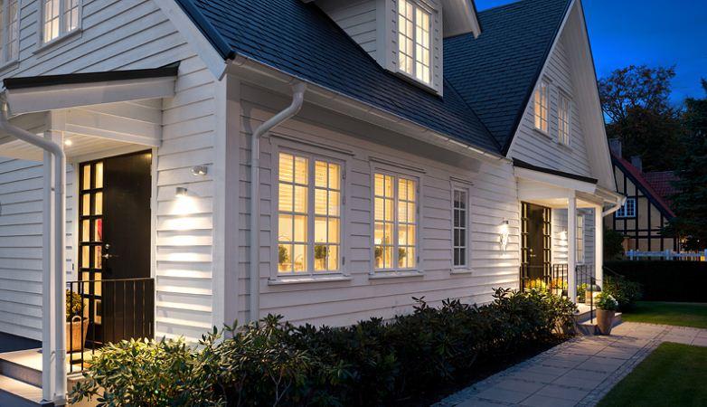 Каталог сайдинга – сделаем свой дом стильным