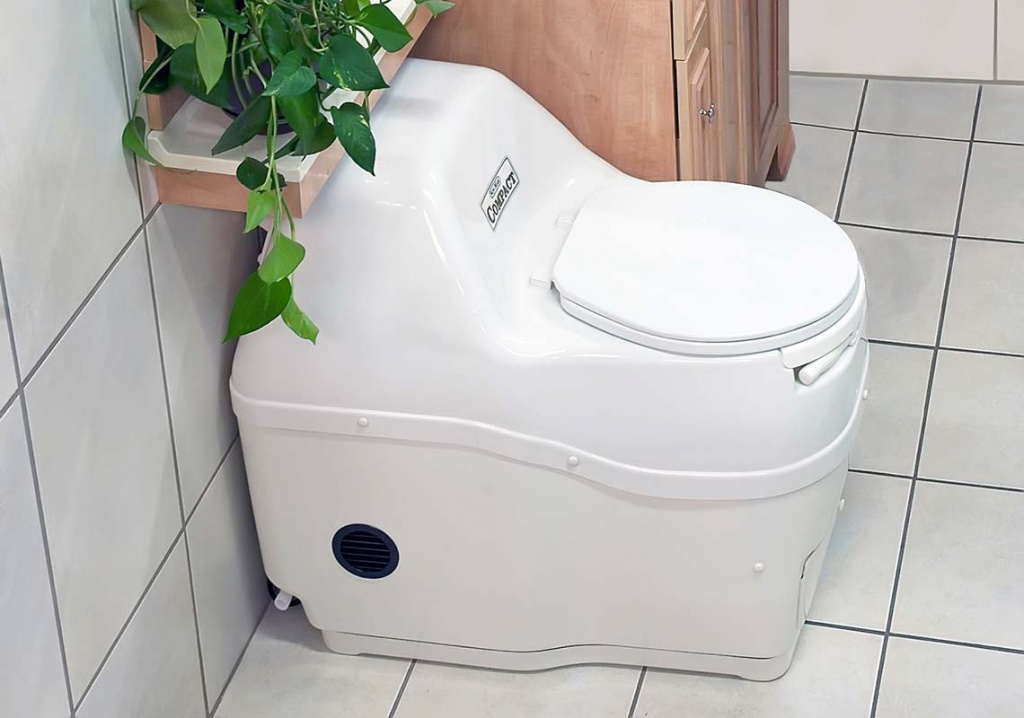 Смесь для туалетов – и никаких забот!