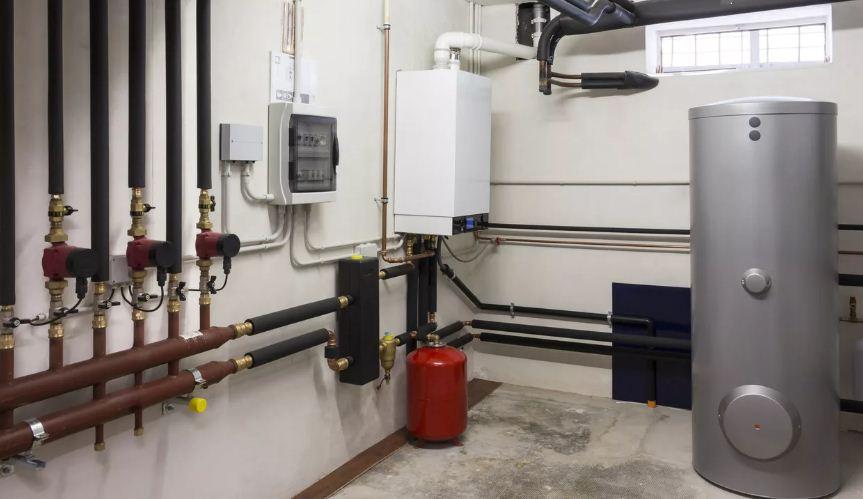 Создание собственной автономной системы отопления