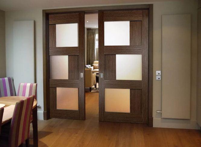 Виды межкомнатных дверей для квартиры