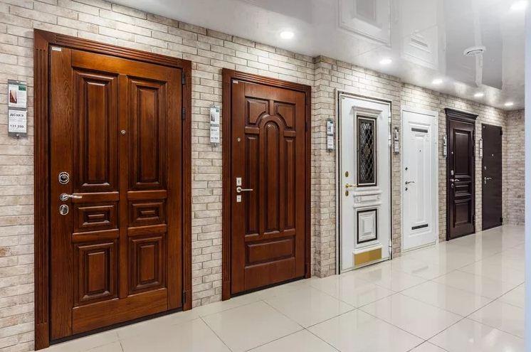 Входные двери Гардиан – лучшие параметры в одной конструкции