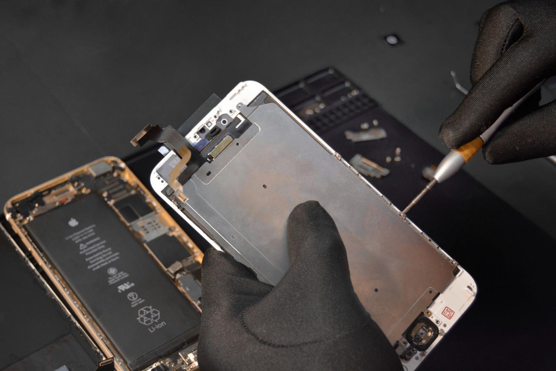 Советы по выбору надежной компании по ремонту iPhone