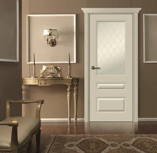 Типы и конструкция межкомнатных дверей