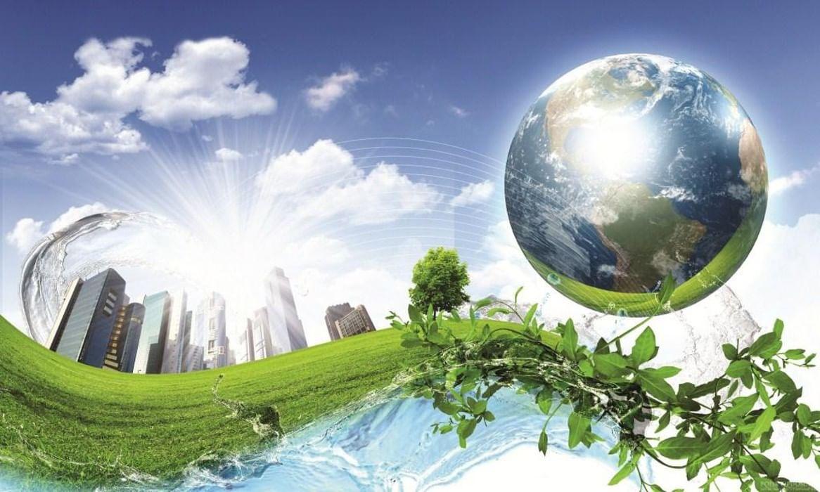 Проблема трансформации устойчивого развития