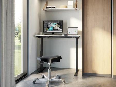 Новые компактные рамы рабочего стол