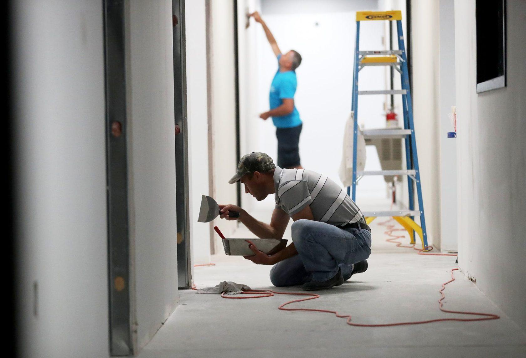 Что включает в себя понятия ремонт, реконструкция, модернизация зданий