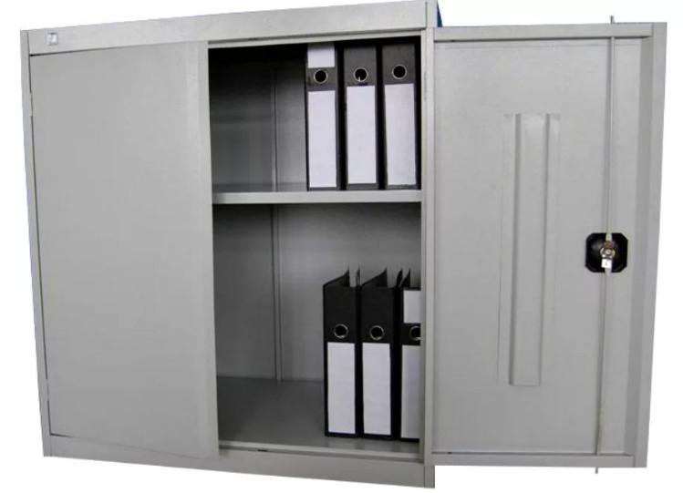 Виды и особенности металлических шкафов