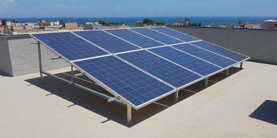 Узнайте, сколько фотоэлектрических панелей нужно для получения 6 кВт