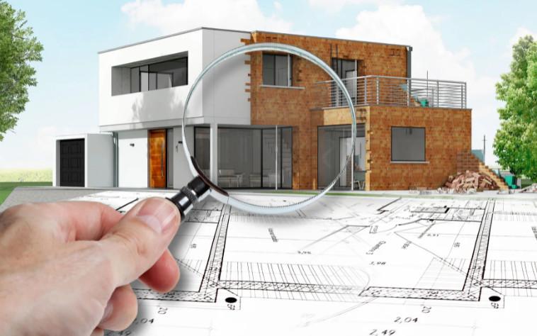 Проектирование жилых домов и особенности ведения этого мероприятия